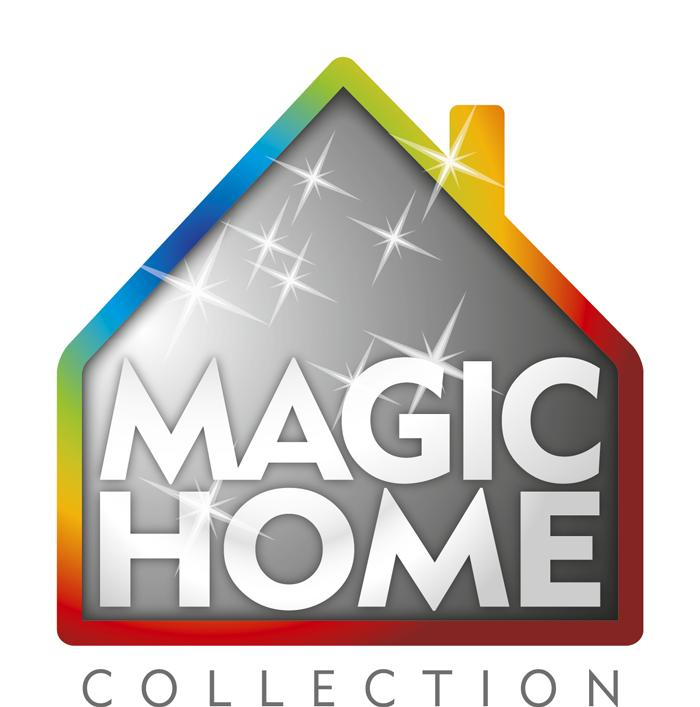 Kolekce Magic Home